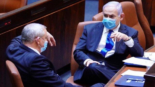 تلاش نتانیاهو برای تشکیل یک حزب جدید