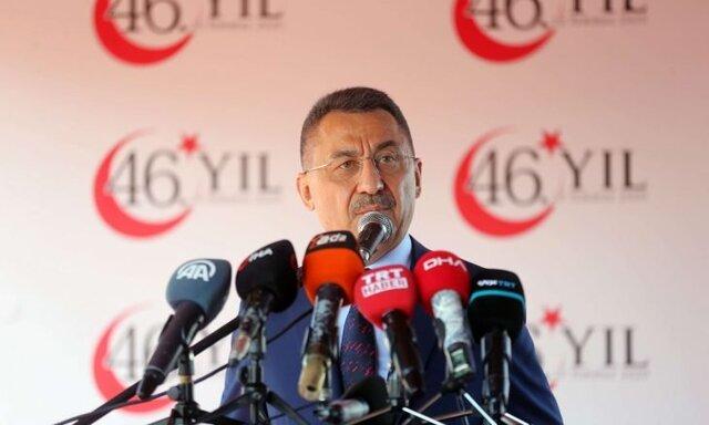 معاون اردوغان: تمامی بیمارستانها و آمبولانسهای هوایی ترکیه در خدمت لبنان است