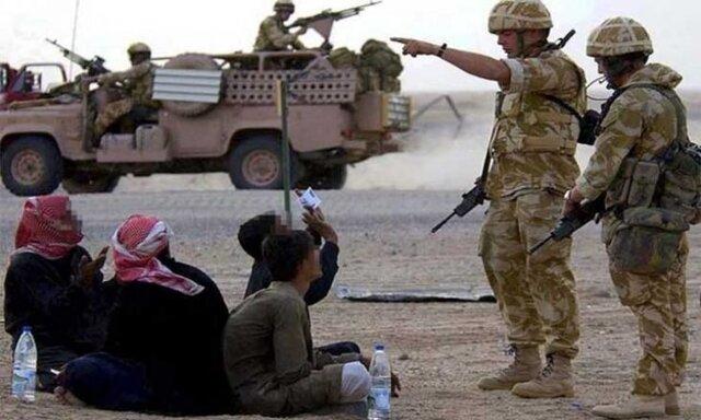پاکسازی ۲۰۰ کیلومتر مربع از مساحت جنوب موصل از لوث داعش