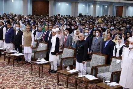 لویه جرگه به آزادی زندانیان طالبان رای داد