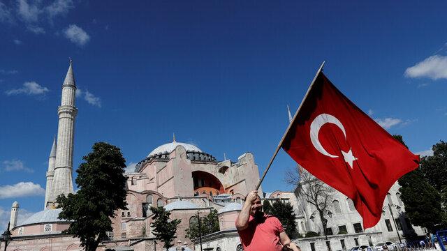توافق مصر و یونان: چراغ سبز آمریکا برای محاصره ترکیه
