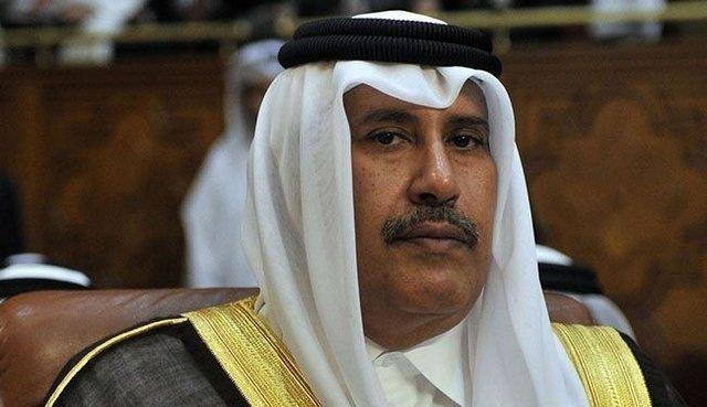 نصیحت نخست وزیر پیشین قطر به عربستان