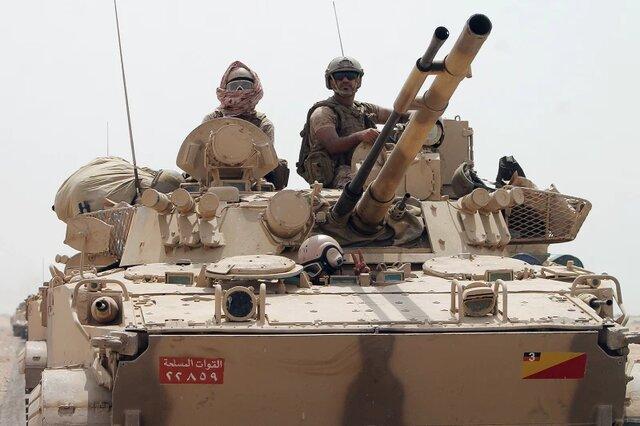 آمریکا از جنگهای نیابتی در خاورمیانه دست بکشد