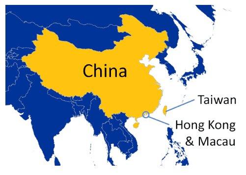 ورود جنگندههای چین به حریم هوایی تایوان در اولین روز سفر رسمی وزیر بهداشت آمریکا