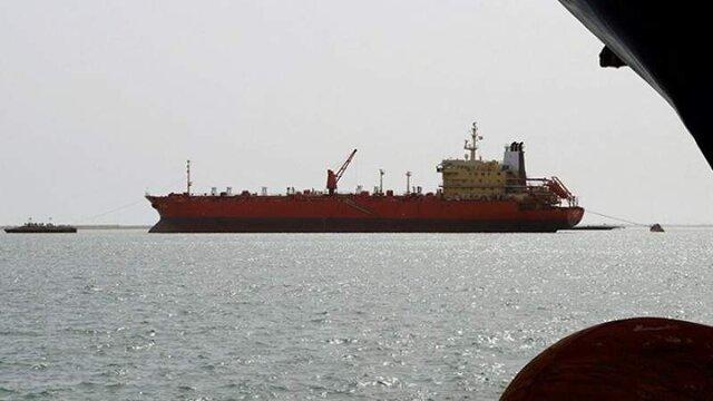 ادامه توقیف ۱۸ نفتکش یمنی توسط ائتلاف سعودی