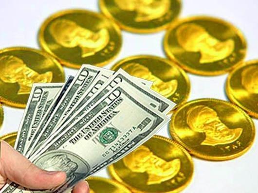 از بازار طلا و ارز چه خبر؟