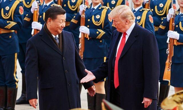 ترامپ ماهیت روابطش با همتای چینی را اعلام کرد