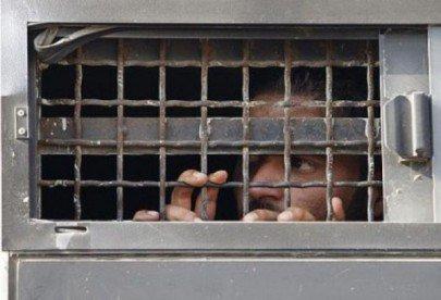 ۲۸ اسیر فلسطینی از قبل از توافق اسلو در زندان های اسرائیل هستند