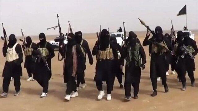 بازداشت یک خانواده داعشی در استان نینوای عراق