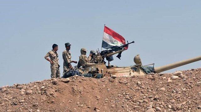 احتمالا عراق برای تقویت مرزهای مشترک با سوریه درخواست حمایت بینالمللی میکند