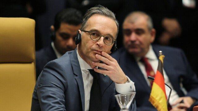 سفر وزیر خارجه آلمان به بیروت