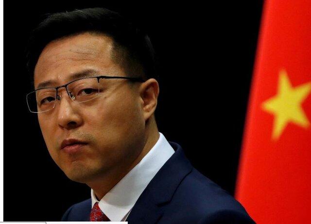 چین به آمریکا هشدار داد: با آتش بازی نکنید