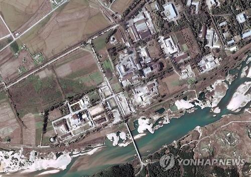 اخباری از تهدید شدن سایت رآکتور هستهای کرهشمالی در سیل اخیر