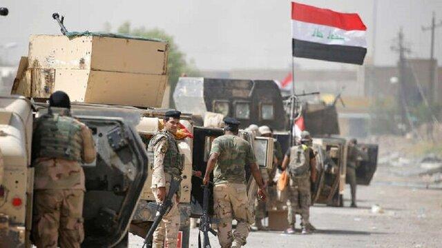 عراق در پی شناسایی جاسوس عملیات اخیر ترکیه