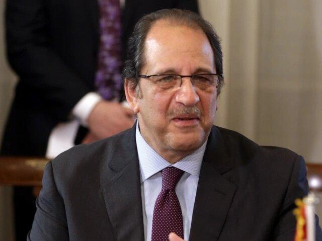 رئیس سازمان اطلاعات مصر به سودان جنوبی رفت