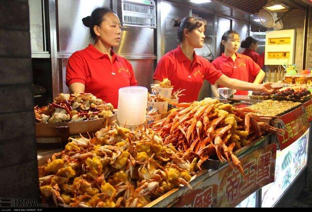 شی جینپینگ از چینی ها خواست از هدر رفت غذا جلوگیری کنند