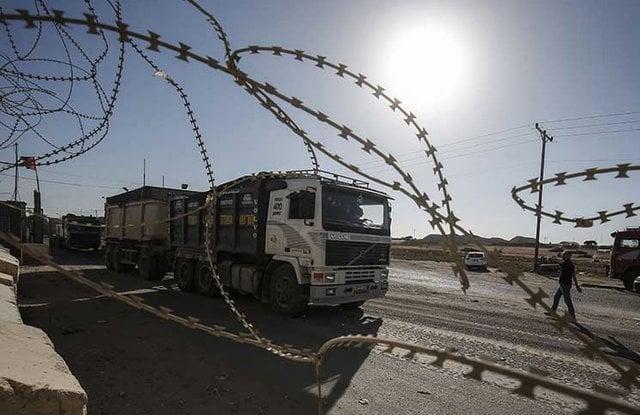 تصمیمات ظالمانه رژیم صهیونیستی در مورد غزه و هشدار حماس
