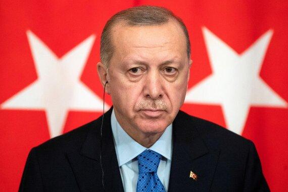 اردوغان: مثل برخی، به دنبال عکس گرفتن در لبنان نیستیم