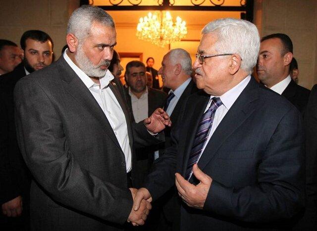 هنیه و عباس: توافق امارات و اسرائیل برای فلسطینیها الزامآور نیست