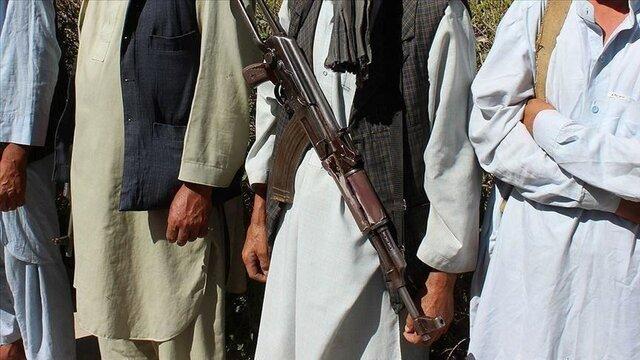آغاز روند آزادسازی آخرین گروه از زندانیان طالبان