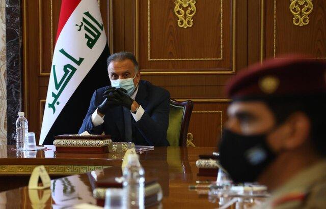 دستور الکاظمی برای برگزاری انتخابات زودهنگام در موعد مقرر