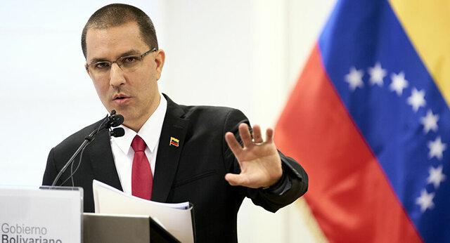 """کاراکاس، بیانیه مشترک اتحادیه اروپا-آمریکا را """"مضحک"""" خواند"""