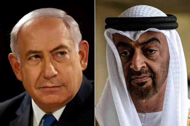 نتانیاهو دستور آغاز مذاکرات با امارات برای امضای توافق صلح را داد