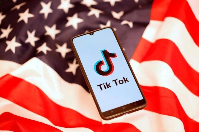 ضرب الاجل ترامپ برای فروش تیک تاک در آمریکا