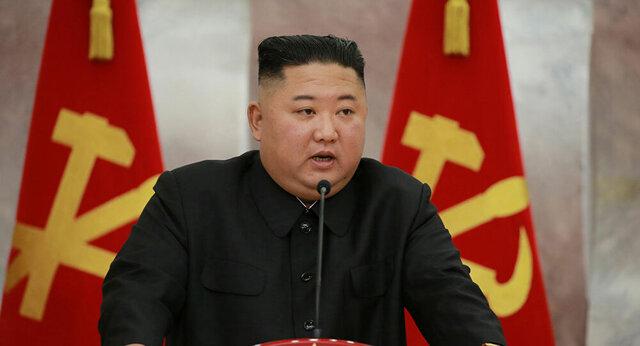 تبریک کیم جونگ اون به پوتین