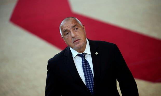 درخواست نخست وزیر بلغارستان برای اصلاح قانون اساسی