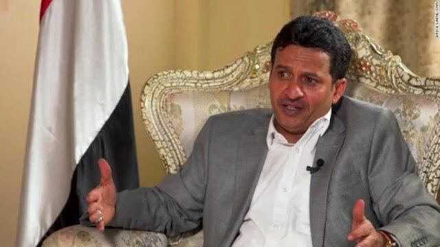"""یمن: سازمان ملل در تعمیر نفتکش """"صافر"""" کوتاهی میکند نه صنعا"""