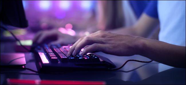 مصرف اینترنت بازیهای آنلاین چقدر است و آیا پهنای باند زیادی را اشغال میکنند؟
