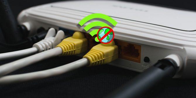 روشهای حل مشکل عدم اتصال به اینترنت با وجود اتصال وایفای در ویندوز