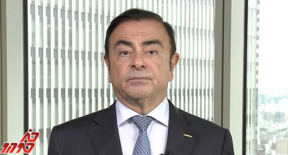 مدیر فراری رنو نیسان از انفجار بیروت جان به در برد