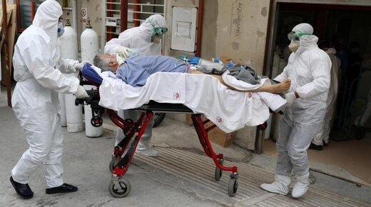 آخرین آمار جهانی کرونا؛ شمار مبتلایان از ۱۸ میلیون و ۳۶۰هزار عبور کرد