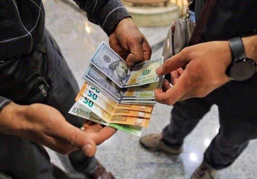 قیمت طلا، قیمت دلار، قیمت یورو، قیمت سکه و قیمت ارز امروز ۹۹/۰۵/۱۴