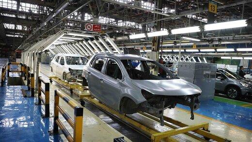 خودروهای ایرانی،ارزانترین خودروها در جهان هستند/تولید خودروی ارزان قیمت به کجا رسید؟