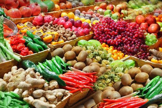 واردات کدام میوهها آزاد است؟