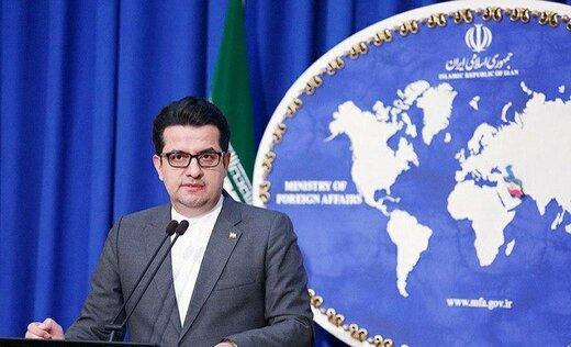 واکنش ایران به قرارداد شرکت آمریکایی با گروه کرُدی سوریه