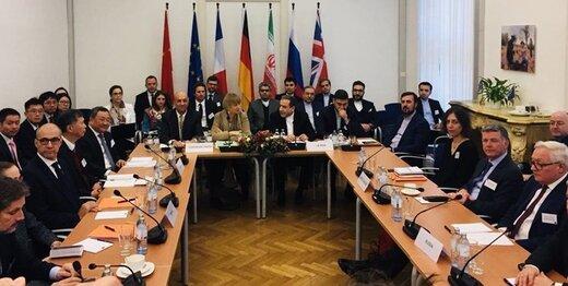 روسیه از برگزاری نشست کمیسیون مشترک برجام در آینده نزدیک خبر داد