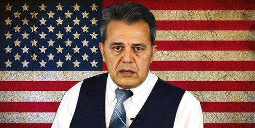 فرافکنی آسوشیتدپرس درباره دستگیری جمشید شارمهد