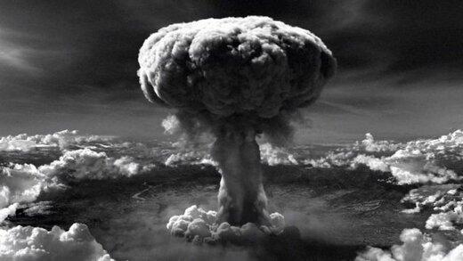 تصاویر | صحنه های تلخ انفجار هیروشیما ژاپن