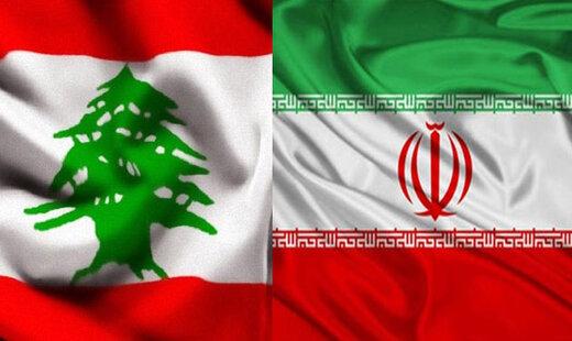 دومین هواپیمای حامل کمک ایران وارد بیروت شد