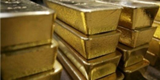 رکورد قیمت طلا باز هم شکست