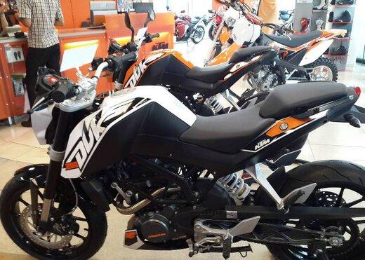 خرید موتورسیکلت دست دوم چقدر هرینه دارد؟