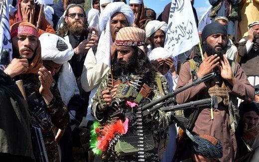 واکنش طالبان به ادعاها درباره همدستی با روسیه