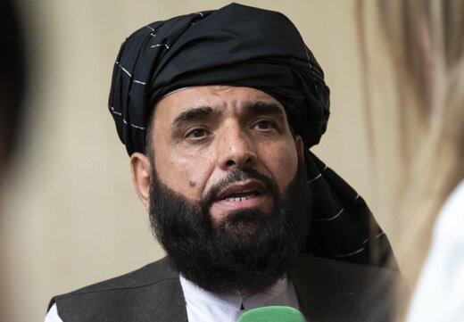 طالبان: ایران برای حل مساله افغانها از خود اراده نشان داده است