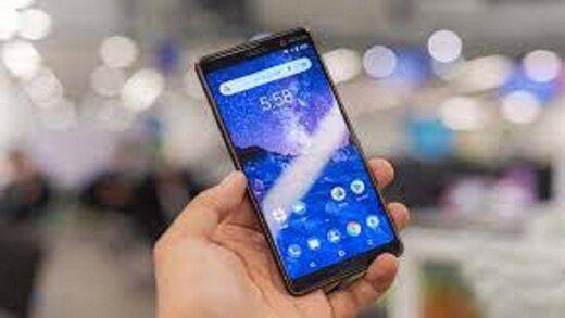 گوشیهای ۵ تا ۶ میلیون تومانی در بازار کدام است؟