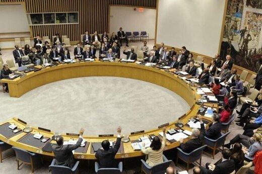 بحرانآفرینی آمریکا در شورای امنیت به بهانه ایران