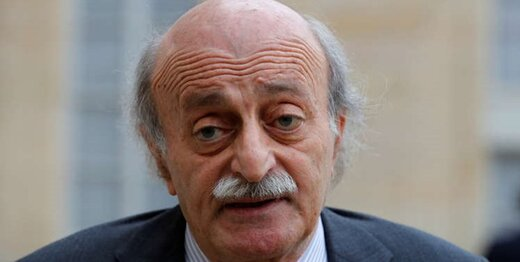 جنبلاط خواستار سرنگونی و محاکمه دولت لبنان شد